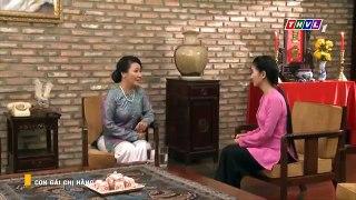 Con Gai Chi Hang Tap 19 Phim Con Gai Chi Hang THVL1 Phim Vie