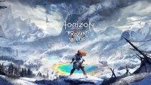 Horizon Zero Dawn - Bande-annonce de l'extension « The Frozen Wilds »
