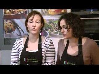 Truffes au chocolat avec NotreFamille.com