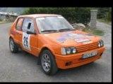 Rallye Terre des Alpes 2005