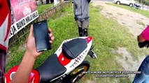 Yamaha R15 V3 Review Most Powerfull Bike in BD - video