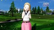 Everybodys Golf - E3 2017 Trailer de gameplay