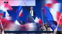 PERSPECTIVES | Macron on course for Parliament majority | Monday, June 12th 2017