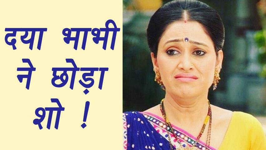Tarak Mehta Ka Ooltah Chashmah Daya Bhabhi to LEAVE the show