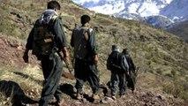 TSK, PKK'nın İpliğini Pazara Çıkardı: Örgüt İran Üzerinden Silah Temini Gayretinde