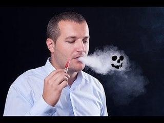 Certains composants de la cigarette électronique sont-ils toxiques ?
