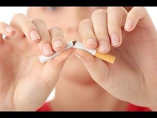 Est-il possible d'arrêter de fumer avec la cigarette électronique ?