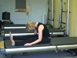 Pilates Exercise and Fitness Video