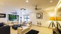 Interior-Designers-Bangalore || Interiors Walkthrough of Mr Prakash Apartment || Design Cafe