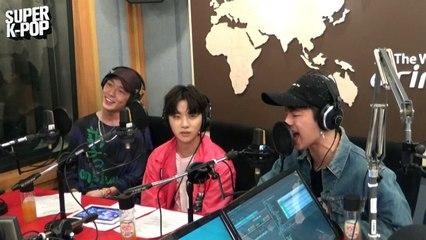 [Super K-Pop] 아이콘 (iKON) - 벌떼 (B-DAY)