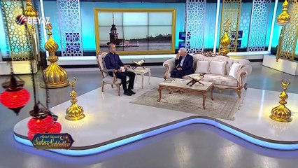 Mehmet Okuyan'la Sahur Sohbetleri 13 Haziran 2017
