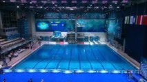 European Diving Championships - Kiev 2017 - DAY 2 Morning Session