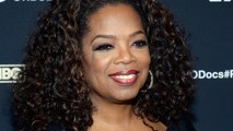 Oprah Winfrey Shuts Down Presidential Run Rumors: 'I Will Never Run for Public Office'