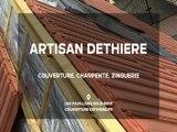 Artisan DETHIERE, charpente, couverture, zinguerie en Seine-Saint-Denis.