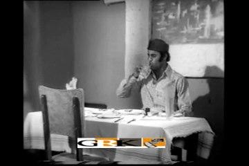 MUNAWAR ZARIF - CLIP OF FILM BE IMAN