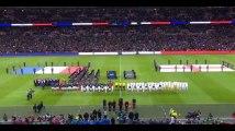 Zinedine Zidane, Nicolas Anelka, l'hommage du 13 novembre… les France-Angleterre qui ont marqué l'histoire (Vidéo)