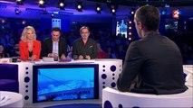 Armel Le Cléac'h - On n'est pas couché 11 février 2017 #ONPC-RLqg-bIksT