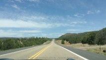 Route 66 - ( Route 84 ) - Nouveau Mexique