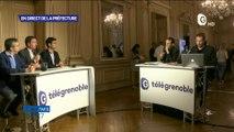 Législatives 2017  - Législatives 2017 1er tour