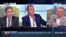 RMC : le gros coup de gueule de Jean-Jacques Bourdin