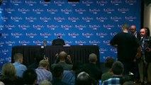 【NBA】Steve Kerr Postgame Interview  Game 5 Cavaliers vs Warriors  June 12, 2017