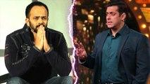 Salman Khan TAUNTS Rohit Shetty, Takes A Dig At Him