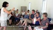Maintenir les personnes âgées à domicile tout en créant du lien social