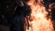 Horizon Zero Dawn The Frozen Wilds Official Reveal Trailer - E3 2017 Sony Conference