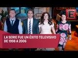 Will & Grace regresa a la televisión en otoño