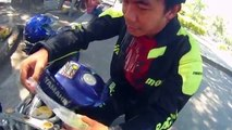 379.PocketGP Racing MiniMoto pocket bike circuit race