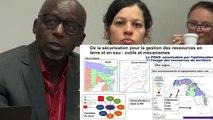 Sidy Seck - développement de l'irrigation dans la Vallée du fleuve Sénégal