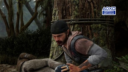 E3 2017 Gameplay Demo de Days Gone