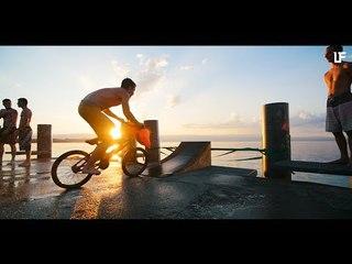 Water Jump & Bikes - Ultimate Family