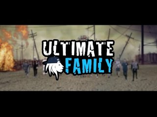Best Of - Ultimate Family