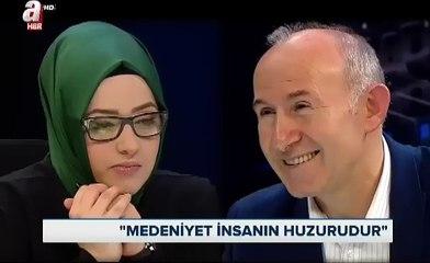 Dahi Mimar: Sinan Prof. Dr. Ahmet Şimşirgil - Ahaber 8 Nisan 2016