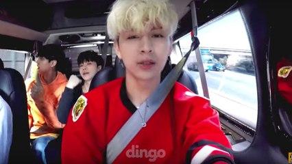 [밴라이브] iKON - Bling Bling