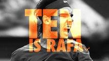 Les 10 titres à Roland Garros de Rafael Nadal célébrés par Nike