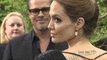 Geben Angelina Jolie und Brad Pitt die Schauspielerei auf?