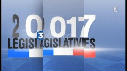 Débat second tour des Législatives