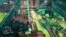 Crackdown 3 - Gameplay E3