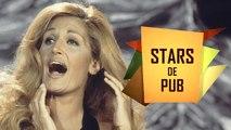 Stars de pub - Dalida