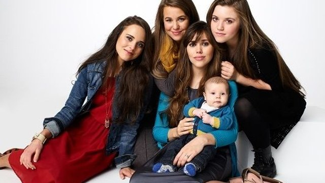 Jill & Jessa: Counting On (s11e10) Season 11 Episode 10 TLC #Stream.