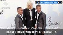 Cannes Film Festival 2017 - Amfar - Part 5   FashionTV