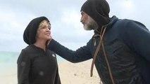 """Paola Barale e Raz Degan tornano in tv con il documentario """"Film privato"""" sulla loro storia d'amore"""