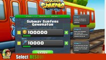 Subway Surfers Cheats Unlimited Coins and Keys / Subway Surfers Cheats Codes ( WORKING 2017 )