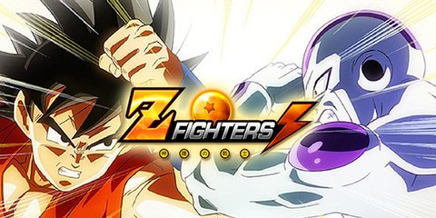 Dragon ball Fighter Z HD Gameplay