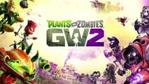 Plants vs Zombies GW2 Gameplay
