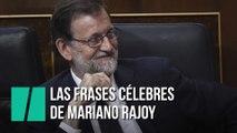 Diez frases célebres de Mariano Rajoy