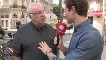 Gérard Filoche s'emporte contre un journaliste ! - ZAPPING ACTU DU 13/06/2017