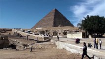 The Pyramids of Egypt and the Giza Plateaudsa - Ancient Egyptian History for Kids - FreeSchool